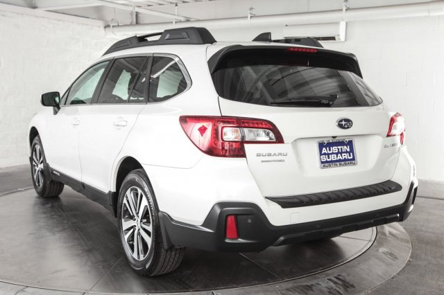 New 2019 Subaru Outback 2 5i Limited Limited All-wheel Drive SUV