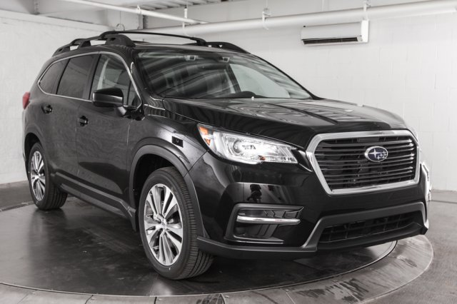 8 Passenger Suv >> New 2020 Subaru Ascent Premium 8 Passenger Power Rear Gate Keyless Access W Push Button St All Wheel Drive Suv