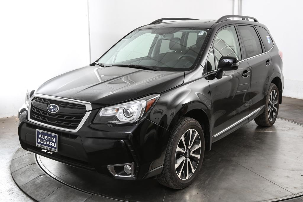 New 2018 Subaru Forester 2 5i Touring