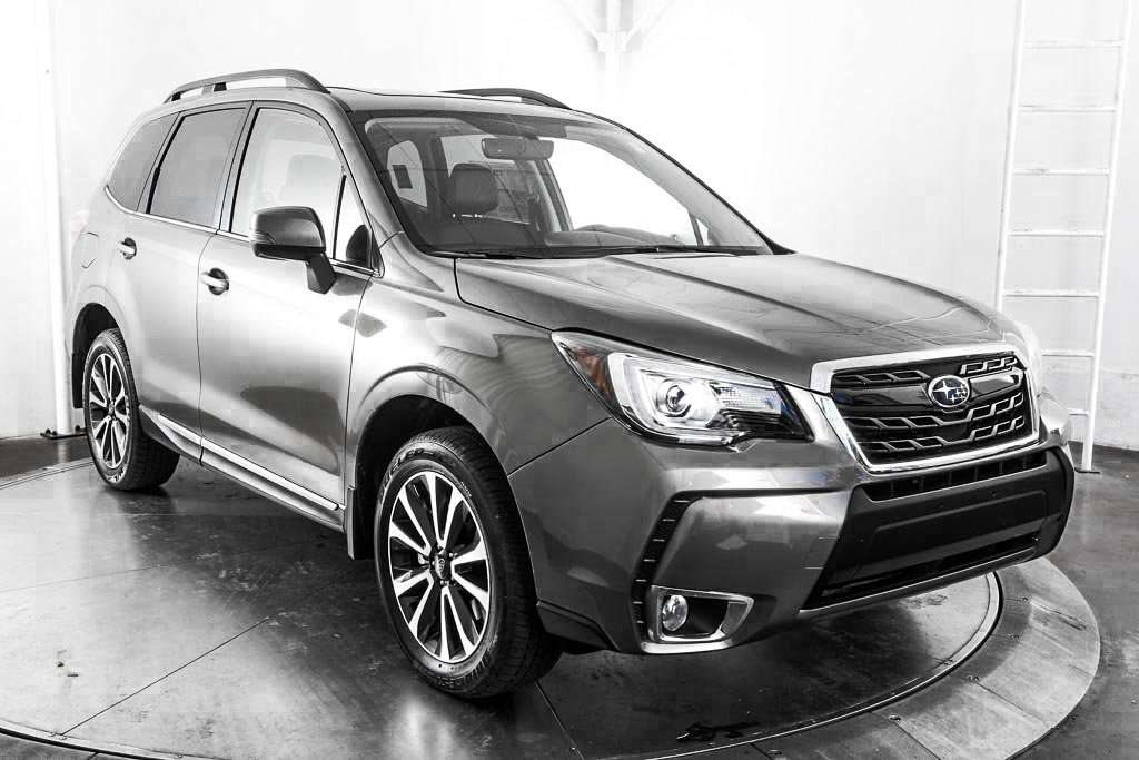 2018 subaru forester. simple 2018 new 2018 subaru forester 20xt touring in subaru forester a