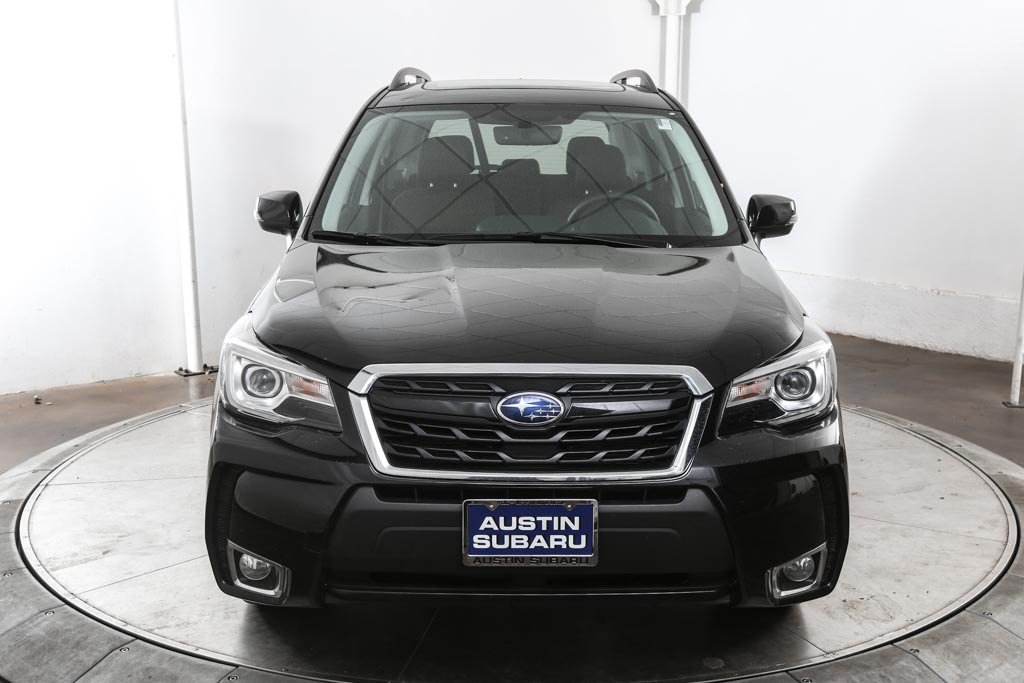 2018 subaru ground clearance. plain 2018 new 2018 subaru forester 20xt touring and subaru ground clearance
