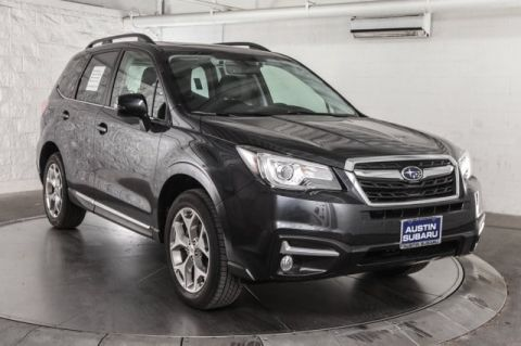 New Subaru Forester Compact Suv Inventory In Austin Tx